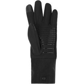 Reima Kids Loisto Gloves Black
